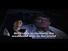 Piratas do Vale do Silício Final do filme  Steve Jobs x Bill Gates