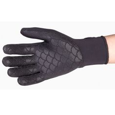 The Nighttime Arthritis Pain Relieving Gloves - This pair of gloves improves blood circulation to help relieve arthritic pain while you sleep. The gloves exert a gentle compression and are lined with a patented material that facilitates blood flow to reduce swelling. - Hammacher Schlemmer