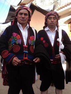 Cofradia elders, Chichicastenango, Guatemala by permtran, via Flickr