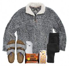 Pullover are typically put on during lazy days to effectively lesson and the place of work. They're deemed not only comfortable outfit. Lazy Day Outfits For School, Chill Outfits, Swag Outfits, College Outfits, Everyday Outfits, Outfits For Teens, Trendy Outfits, Sporty Outfits, Fashion Outfits