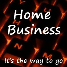 Reasons You Should Run A Home Business - Home Based Business Program