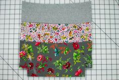Welcome to Part 2 of my Tote with Many Pockets Sewing Pattern! In Part 1, you will find the materials list and instructions for all of the cutting, fusing, and sewing of the pockets. Now it's time to