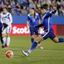Dunn's 5 goals for US highlight 10-0 rout of Puerto Rico (Yahoo Sports)