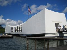 Pearl Harbor Oahu, Hawaii - Just looking forward to our tour in January 2013.