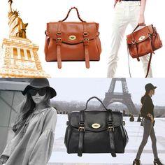 Britpop Women Purse Handbag Shoulder Crossbody Satchel Tote Messenger Bag XMAS #MessengerCrossBody