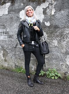 Style Inspo by Bohem Goth, September, Winter Jackets, Punk, Fashion, Gothic, Winter Coats, Moda, La Mode