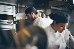 Chef Portrait: Ludo Lefebvre of Trois Mec - Life & Thyme