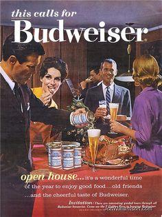 Bud-1962-xmas-party | Flickr - Photo Sharing!