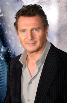 There are two kinds of people in this world; those who like Liam Neeson, and those that Love him! Tv Actors, Actors & Actresses, Liam Neeson Taken, Divas, Kino Film, Hooray For Hollywood, The Dark Knight Rises, People Of Interest, Actrices Hollywood