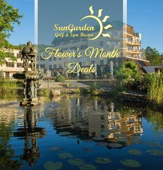 Sun Garden, Timeline Photos, Resort Spa, Middle, Explore, Celebrations, Nature, Golf, Naturaleza