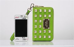 1.Compatible Brand: For Apple 2.Design/Finish: Cross Patterned Leather with Diamond Shaped metal amounted decor  3. Compatible Model: For iPhone 5s, For iPhone 5c, For iPhone 5, For iPhone 4s, For iPhone 4  4. Color :   9 Colors in all   Black      White       Red       Pink        Blue       Orange      Rose red  Green   Yellow 5.  Material: Genuine Cross Patterned Leather with Metal Amounted decor 6.  Bag Size/Weight: 14.5*8.5*2.5cm / 160g  or  5.7*3.3*1.0 inch / 160g