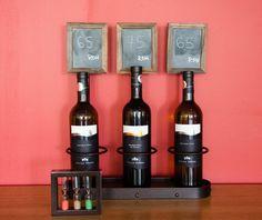 Hugo Restaurant, The Office, Wine Rack, Cabinet, Storage, Furniture, Home Decor, Cosmopolitan, Clothes Stand