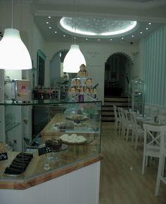 Como en casa...Cake Home Café