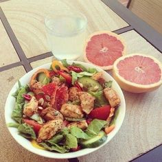 i'm hungry 🙈 Clean Eating, Healthy Eating, I Love Food, Soul Food, Food Porn, Yummy Food, Nutrition, Healthy Recipes, Healthy Foods