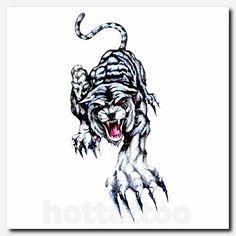 Tigertattoo Tattoo Mens Rose Designs Small Girl Feminine Tattoos
