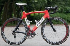 Team bikes of the Tour de France 2014 - Cycling Weekly