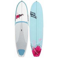 Naish Alana paddle board - fiberglass 10.6