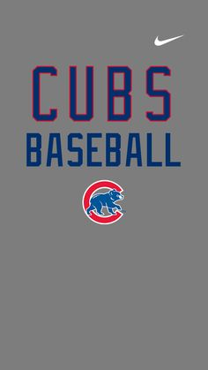Chicago Cubs Wallpaper, Baseball Wallpaper, Mlb Wallpaper, Cute Tumblr Wallpaper, Iphone Wallpaper, Cubs Players, Cubs Team, Harvard Logo, Sports Logo