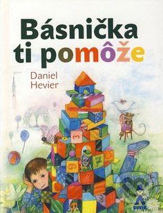 BASNICKA TI POMOZE  Daniel Hevier Pomahacie basnicky pre male deti