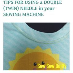Sew SEW Quilty!
