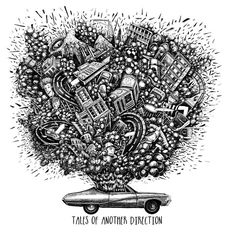 Tales of Another Direction LP cover art