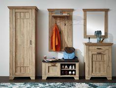 vorzimmer von linea natura gaderobe pinterest. Black Bedroom Furniture Sets. Home Design Ideas