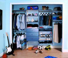 closet ideas for teenage boys.  Closet In Closet Ideas For Teenage Boys C