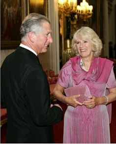 camillasgirl:  76/100 favourite pics of Camilla and Charles I just found it and I have never seen it before (and neither have I ever seen th...