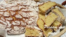 Artisan Bread Recipes, Yeast Bread, Portuguese Recipes, Quick Bread, Camembert Cheese, Salad Recipes, Bakery, Good Food, Food And Drink