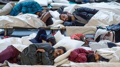 Einigung in Sicht: Bund will Tausende Afghanen abschieben