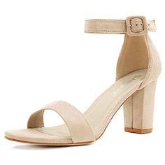 Allegra K Woman Open Toe Chunky High Heel Ankle Strap San... https://www.amazon.com/dp/B01NBKOIMT/ref=cm_sw_r_pi_dp_x_sDG3zbZ5TGX3N