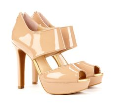 want these really bad.. need a good nude shoe