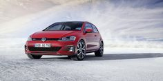 Facelifted Volkswagen Golf Starts From €17,850 In Germany
