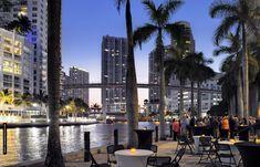 Miami River Art Fair 2013   The Fair