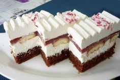 Cheesecake, Deserts, Dessert Recipes, Food And Drink, Treats, Sweet, Belle, Mascarpone, Sweet Like Candy