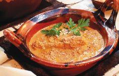 Aprende a preparar uno de los platos tradicionales de la cocina mexicana.