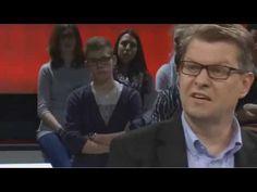 Hardcore-Sozi Ralf Stegner wird im Schweizer Fernsehen vorgeführt