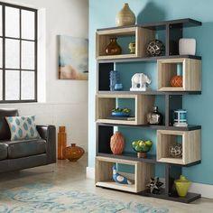 Shuford Cube Unit Bookcase