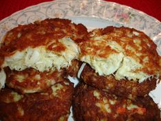 Crab Cakes From Maryland Governors Kitchen Recipe - Food.com