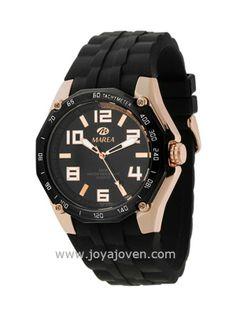 Relojes para hombre en wish