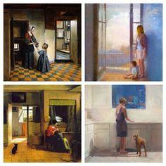 Collages Pintura