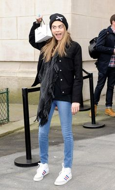 Street Style & Casual for Cara