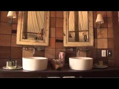 Glamping (GLAMorous CamPING) in Afrika Private Safari, Glamping, Bathroom Medicine Cabinet, Glamour, Outdoor Camping, Go Glamping, The Shining