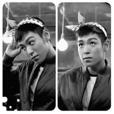 TOP (Choi Seung Hyun) ♡ #BIGBANG #KPOP