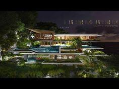Xálima Island House by Martin Ferrero Architecture | MR. GOODLIFE - Your Online Magazine for the Goodlife