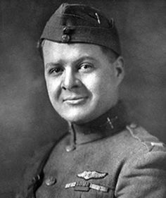 Paul F. Baer was the first American flier to attain ace status (5 or more victories) in WW I. He flew with the famed Lafayette Escadrille of The French Air Service before America entered the War. Later in the War he flew with the US Army Air Service and racked up four more victories for a total of 9.