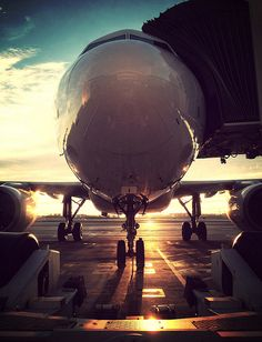 This image just make me drool...why do planes have this affect on me? lol