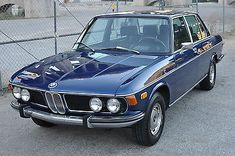 Bmw E3 New and Used Cars