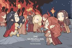 House of Feanor