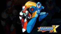 Mega Man X [OST] - Armored Armadillo Stage - YouTube